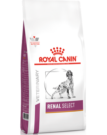 ROYAL CANIN Renal Select Canine 2 kg